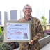 Walikota H. Riza Falepi, mendapat PR dari pimpinan KPK,