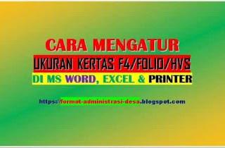 "<img src=""https://1.bp.blogspot.com/-NZbTyWsjoic/XW0GGtk5CrI/AAAAAAAABQw/rZSBYlLUYSUQHylwfpv6_XcK3oiUnv-kgCLcBGAs/s320/cara-mengatur-ukuran-kertas-f4-di-word-excel-dan-printer.jpg"" alt=""cara mengatur ukuran kertas F4 di Word, Excel, dan Printer agar tidak terpotong""/>"