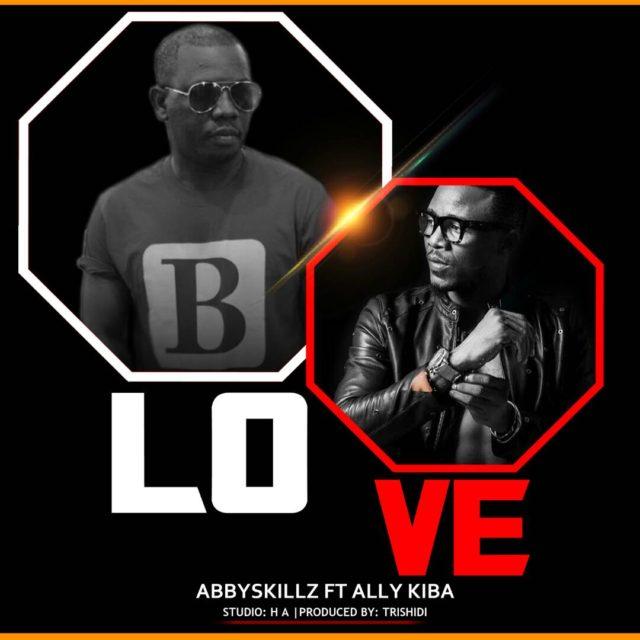 Abbyskillz Ft. Alikiba - Love