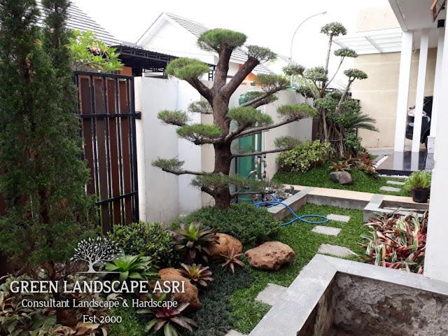 Jasa Tukang Taman Banyuwangi | Jasa Desain Dan Pembuatan Taman Di Banyuwangi