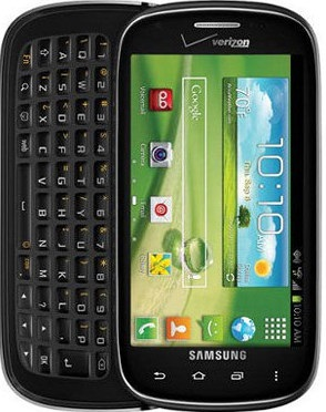 Samsung Galaxy Stratosphere II for Verizon receives Android 4.1 Jelly Bean software update