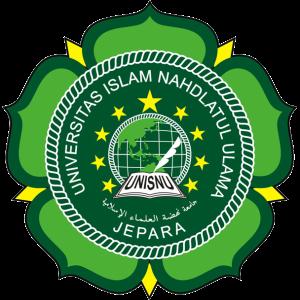 Cara Pendaftaran Online Penerimaan Mahasiswa Baru (PMB) Universitas Islam Nahdlatul Ulama (Unisnu) Jepara - Logo Universitas Islam Nahdlatul Ulama (Unisnu) Jepara PNG JPG