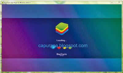 capuraca.blogspot.com, cara menambah gambar ke bluestacks,