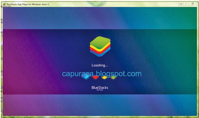 Cara menambah gambar ke Bluestacks capuraca.blogspot.com