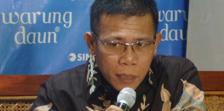 "Tersinggung Dengan Puisi Panglima TNI, PDIP Sebut Enggak Usah ""Genit"" dan Ikut Berpolitik"