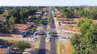A cidade de Guadalupe do Piauí tem 17 pessoas com a COVID-19