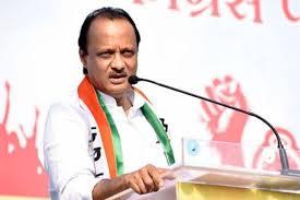 DCM Ajit Pawa
