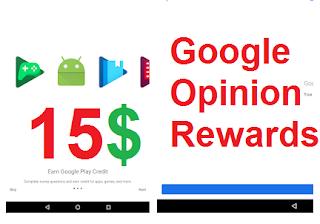 الآن ، وللمرة الأولى منذ بعض الوقت ، تم تجديد تطبيق Google Rewards تمامًا ، حيث قدم تصميمًا جديدًا لتكييفه مع اللغة المرئية لبقية تطبيقات الشركة وخدماتها. بدأ تحديث التطبيق في نشره اليوم من خلال متجر غوغل بلاي في جميع أنحاء العالم ، على ... يمكنكم الرجوع إلى الشرح الكامل للتطبيق من الرابط التالي : إربح مبالغ مالية مع غوغل ...