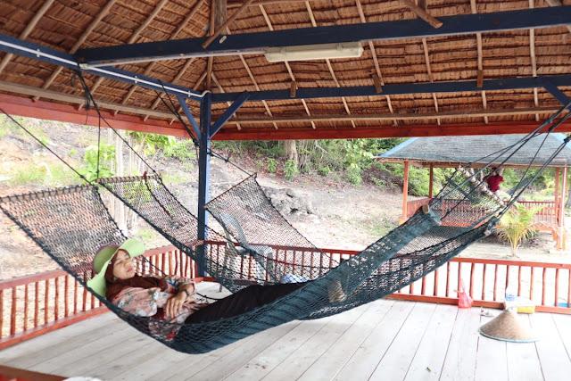 Area Pulau Labun Barelang Batam
