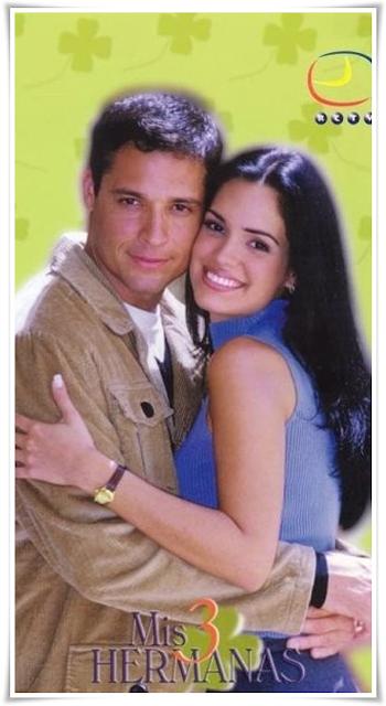 Mis Tres Hermanas (2000)
