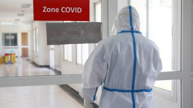 تقرير المغرب / فيروس كورونا 24H: 4761 حالة شفاء و 71 حالة وفاة ومعدل إماتة حالة 1.64٪
