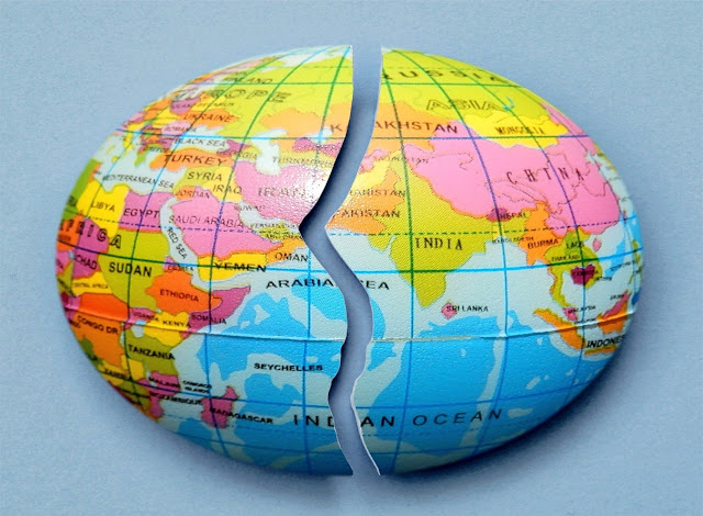 Cómo es el trámite de un divorcio internacional