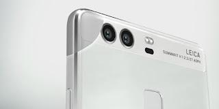 Spesifikasi Huawei P10