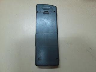 Nokia 9110 Rusak Buat Kanibalan