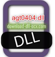 agt0404.dll download for windows 7, 10, 8.1, xp, vista, 32bit