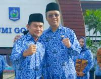 Pemkab Bima Sabet Pengelola DAK Terbaik tingkat Propinsi NTB