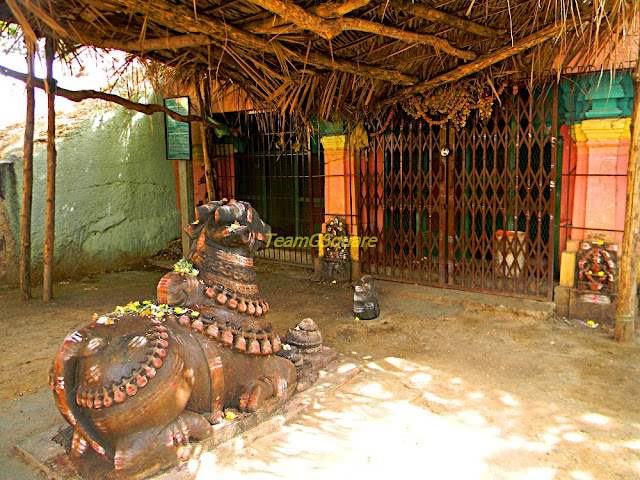 Sri Ramalingeshwara Cave Temple, Nayakanahatti