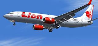Layanan Terbaik yang Ditawarkan Maskapai Lion Air