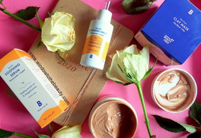 Co kupić z linii kosmetyków pielęgnacyjnych Beauty Bay