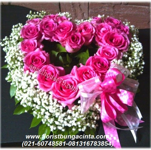Rusty Florist Jakarta Online Flower Shop Aneka Rangkaian Bunga