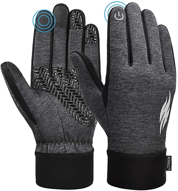 70% OFF Winter Gloves for Man