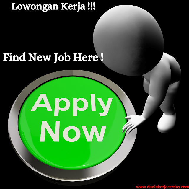 Job Vacancy CV. Subur Jaya