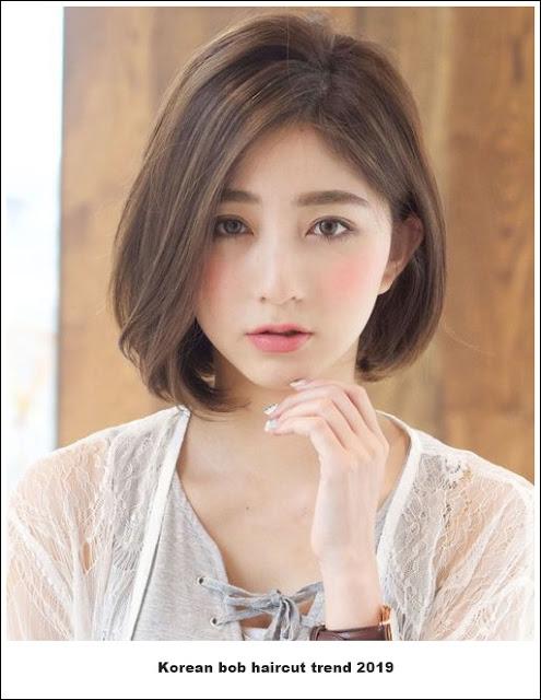 7 Model Rambut Pendek Wanita Terbaru 2019 Bikin Cantik ...