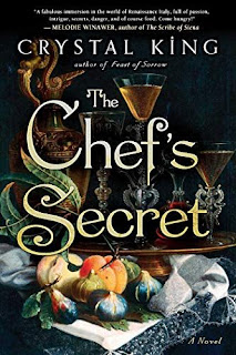 http://tcl-bookreviews.com/2019/02/15/seasoned-for-stealth/