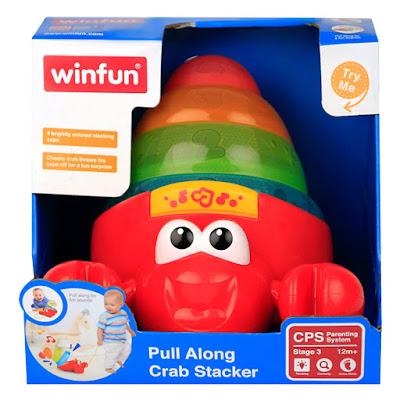 juguetes-bebes-cangrejo-arrastre-winfun