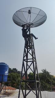 Kec. Cemp. Putih, Kota Jakarta Pusat, Daerah Khusus Ibukota Jakarta, Indonesia