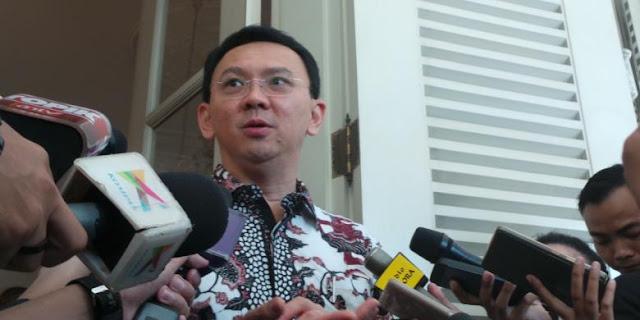 "Juni, Ahok Luncurkan ""Kartu Jakarta One"""