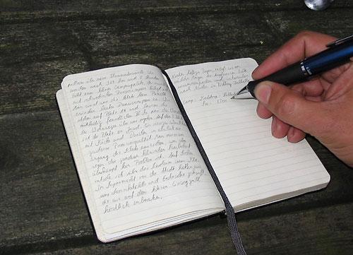 Tagebuch Schreiben Mit Openoffice