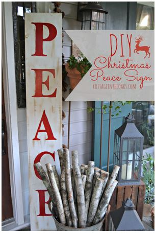 13 Diy Holiday Decorations