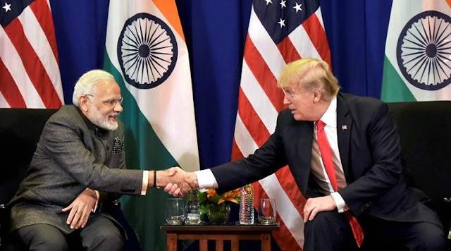 रक्षा मामलों पर बातचीत के लिए भारत की यात्रा करेंगे अमेरिकी दूत