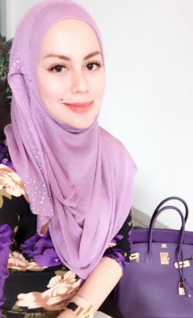 """Bila Dah Tengok Rebecca Nur Al-Islam Gaduh Eina Azman, Baru Faham Macam Mana Baik Pun Kita Dengan Seseorang, Jangan Cerita 100% Pasal Kita"""