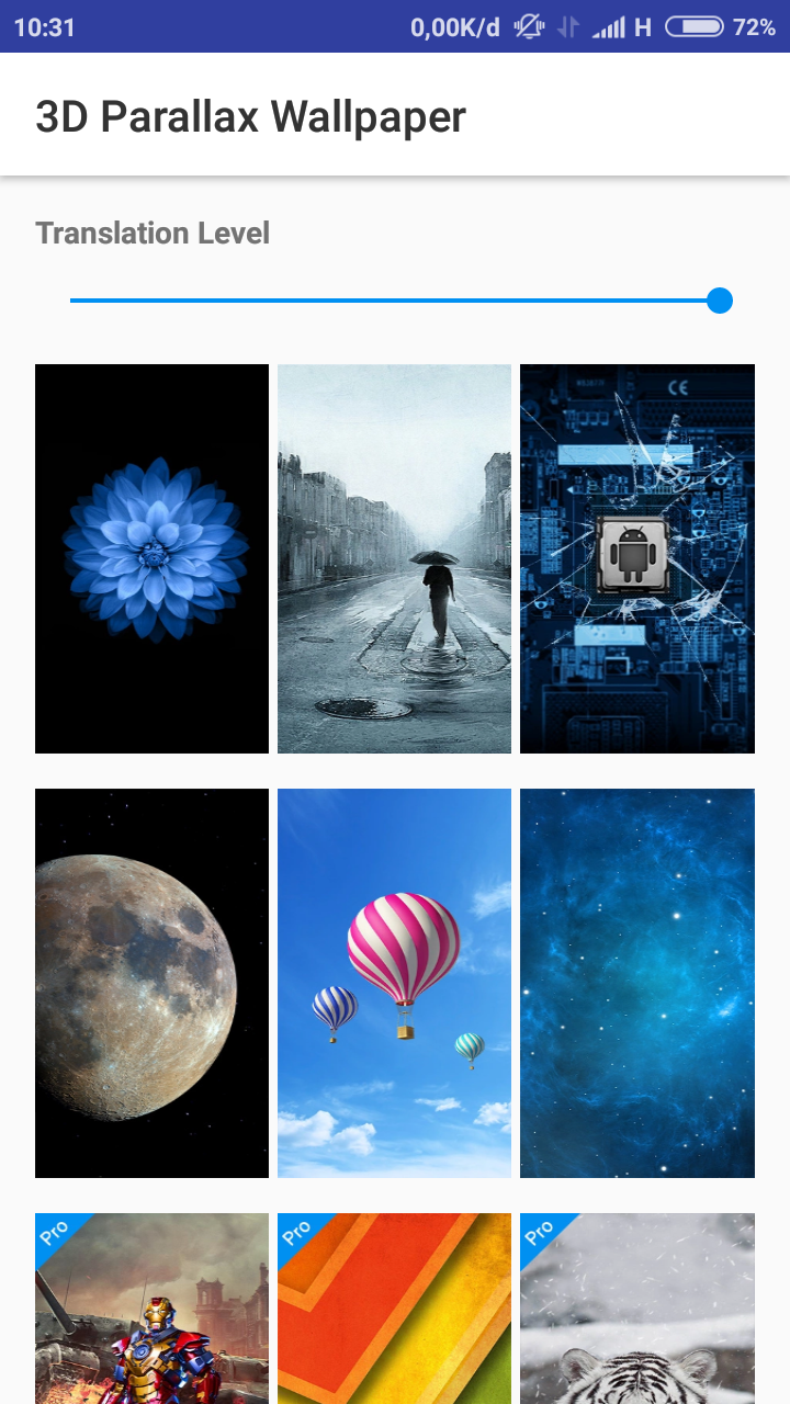 aplikasi wallpaper yang menarik