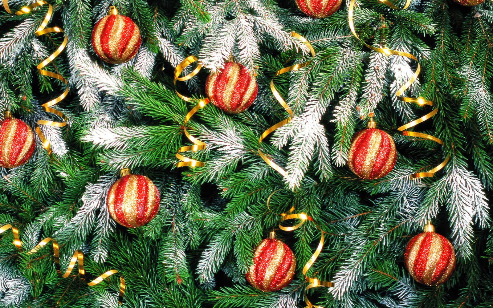 Zilveren Kerstboom Kerst Versiering Wallpapers - Hd Wallpapers