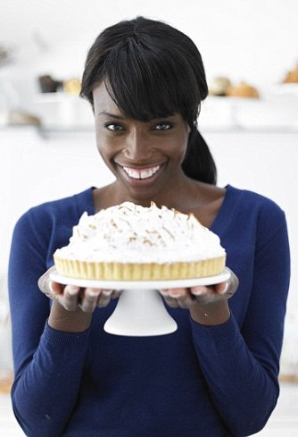 TV with Thinus: ICING ON THE CAKE. BBC Lifestyle launches ...
