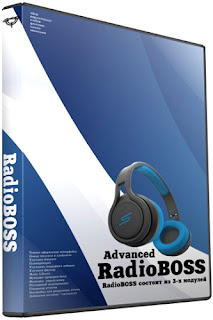 RadioBOSS Advanced Portable