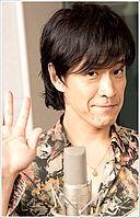 Koyama Rikiya