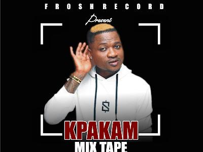 Hot Download: Dj Karlos - Kpakam Mixtape