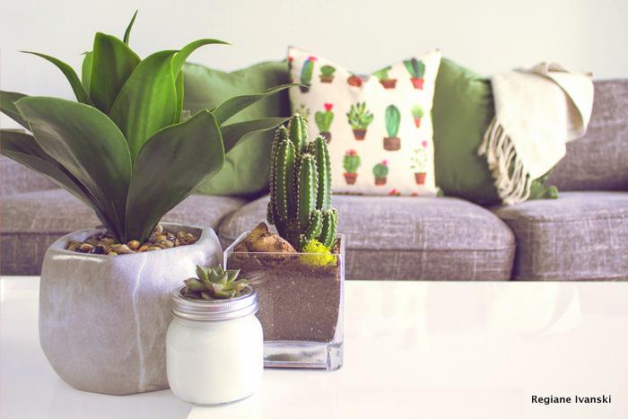 3 ideias para decorar a casa para o fim de ano e que podem durar o ano todo
