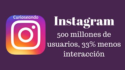 Instagram-500-millones-usuarios- 33-%-menos-interaccion
