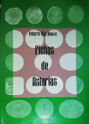 Catálogo, Fichas,  Asturias