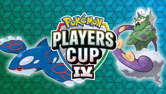 Pokémon Players Cup IV Classificatória