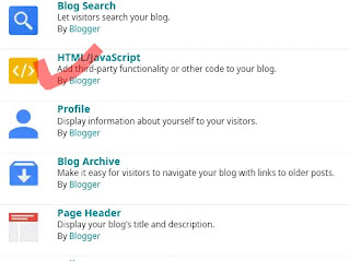 How To Add Facebook Fan Page In My Blogger