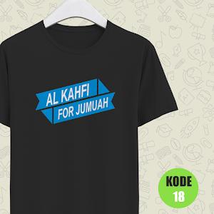 Kaos Distro Al Kahfi