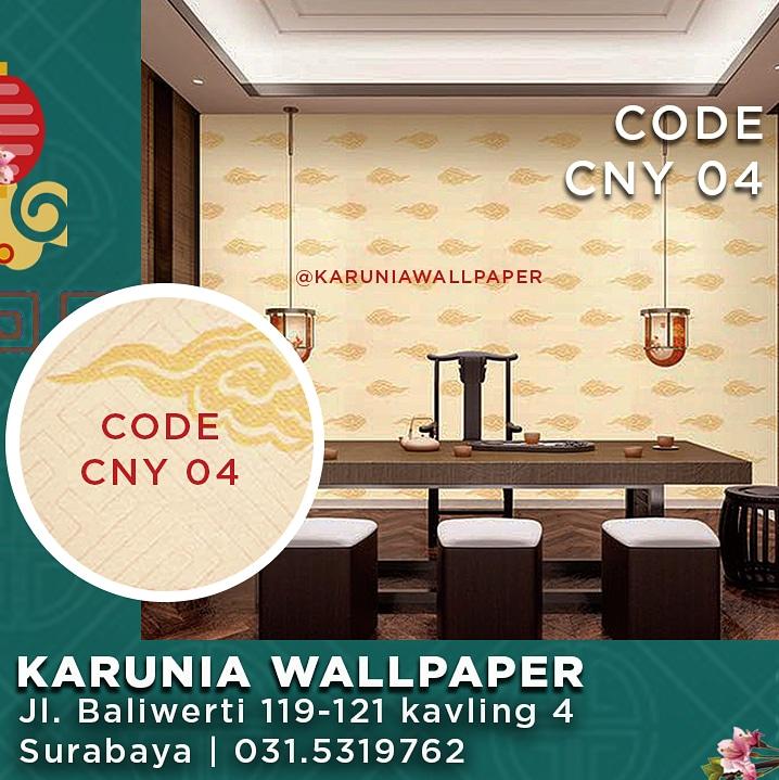 jual dekorasi dinding wallpaper oriental