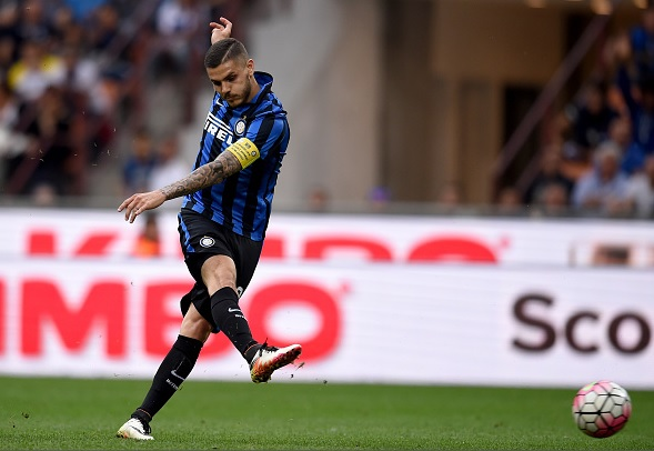 Arsenal keen to sign Serie A striker Mauro Icardi
