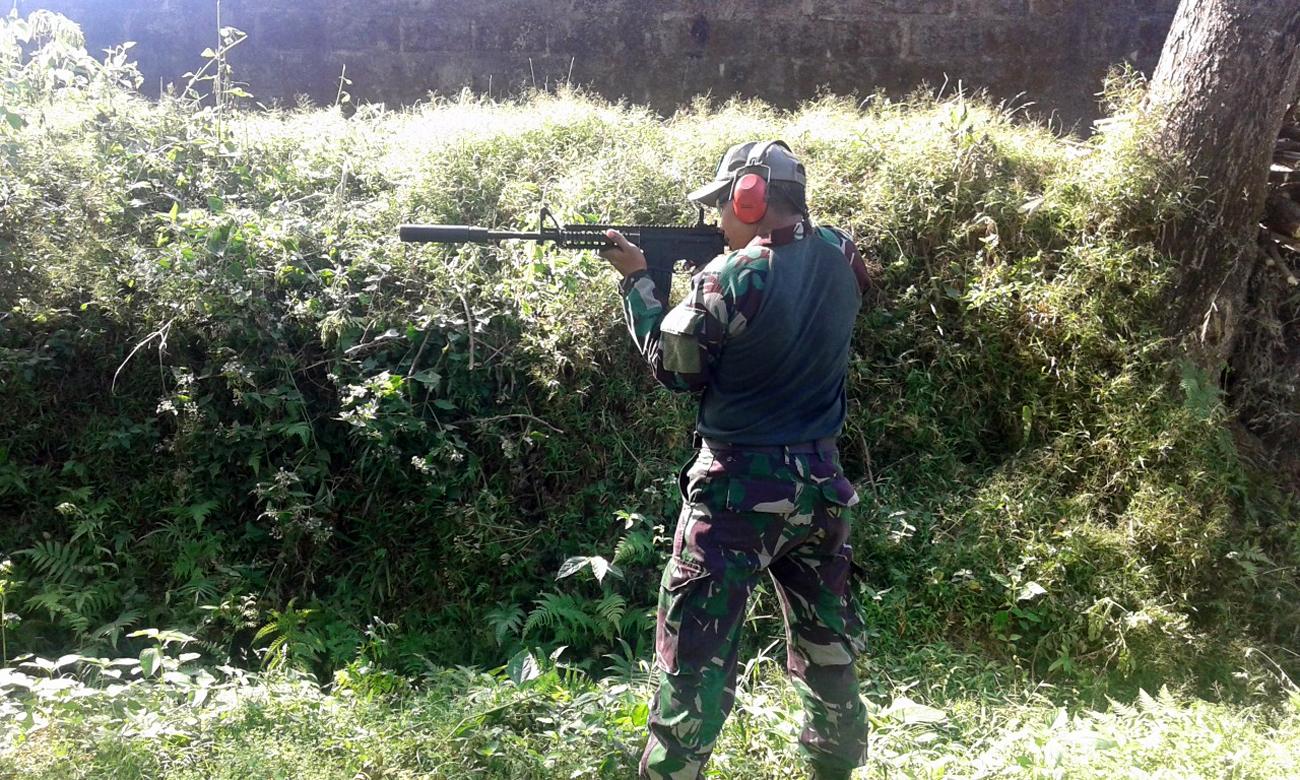 Dislibangal TNI AL